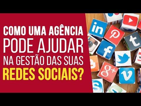 Como uma agência pode ajudar na gestão das suas redes sociais?