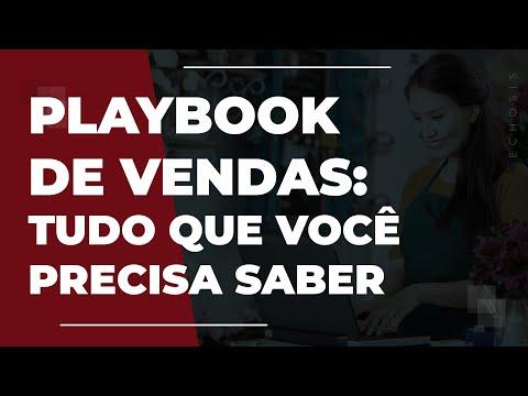 PlayBook de Vendas: Tudo que Você Precisa Saber