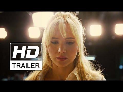 Joy: O Nome do Sucesso   Trailer Oficial   Legendado HD