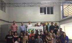 Palesta case empresarial Echosis – Acil Jovem