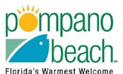 Apresentação da Câmara de comércio de Pompano Beach FL