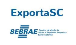 Echosis no Exporta SC – Informações sobre o processo
