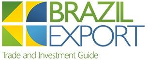 Brasil Export Logo