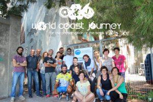 Franquia Marketing Digital - World Coast Journey