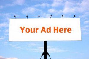 Marketing digital para clínicas anúncio