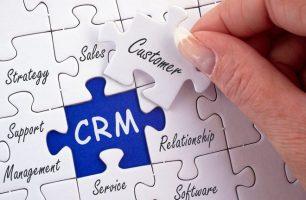 Marketing Digital para Clínicas - CRM - Customer Relationship Management