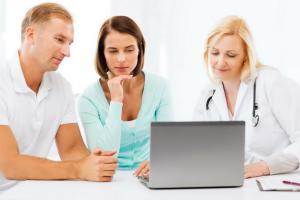 Marketing digital para clínicas - médico, dentisa, fisioterapeuta
