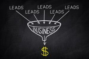 marketing automação funil de vendas