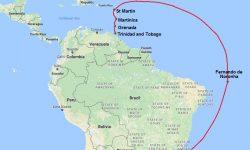 Sustentabilidade ambiental: Projeto apoiado pela Echosis sai de Trinidade e Tobago para o Brasil