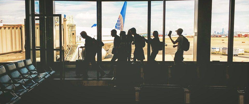 agências de viagens
