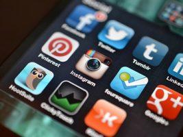 agências de viagens social media