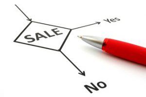 como aumentar suas vendas projeção