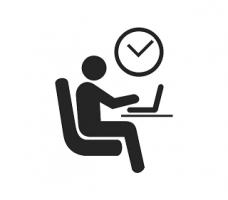 franquias digitais flexibilidade de horario