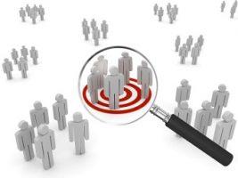 fidelização de clientes público alvo
