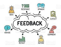 nutrição de leads feedback