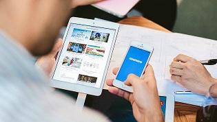 poder do marketing digital