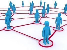rede de informações