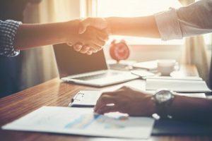 relacionamento com o cliente novos leads