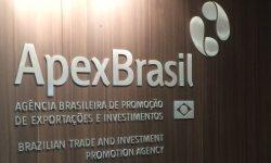 Apex-Brasil: Echosis visita a agência durante viagem por Miami USA