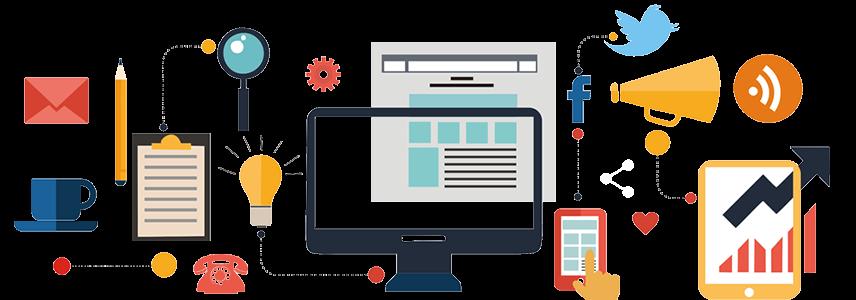 Agência digital x ideal para seu negócio: 5 motivos para investir em uma