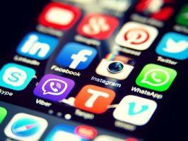 internet comunicação