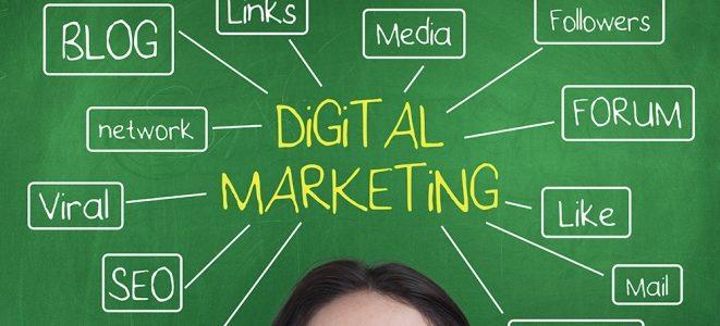 Marketing digital curso: Invista na capacitação e obtenha melhores resultados
