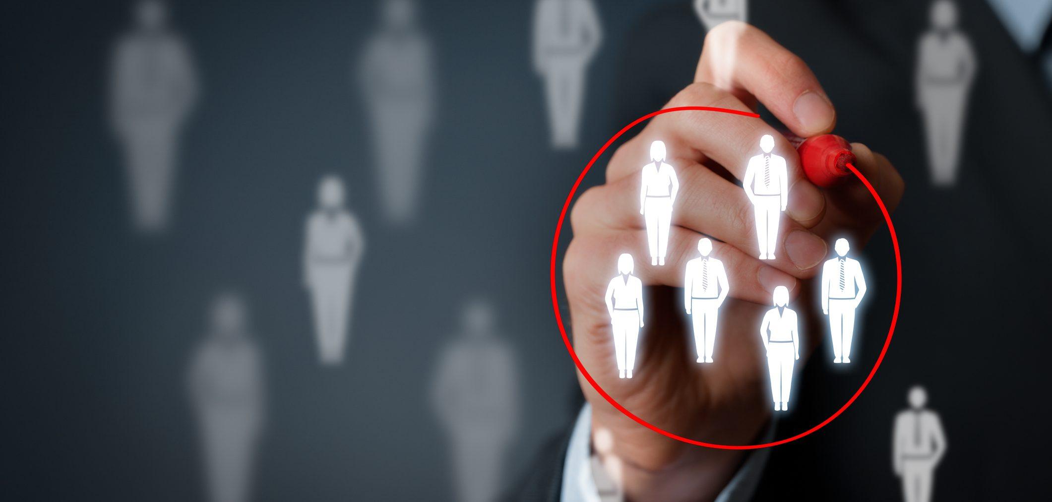 Público-alvo: 5 dicas práticas de como definir para seu negócio!