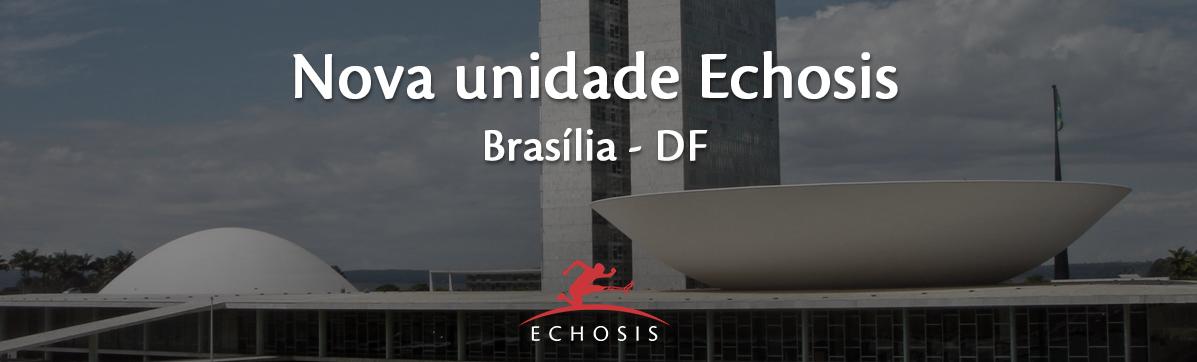 Marketing digital em Brasília - DF: Nova unidade
