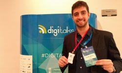 Fórum de marketing digital: Unidade Echosis de Niterói – RJ participa do evento da Digitalks