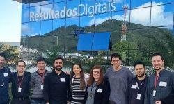 Resultados Digitais e Echosis fecham parceria em busca de maiores resultados