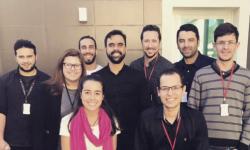 Contentools recebe os colaboradores da Echosis para definir estratégias de conteúdos