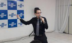 Meet Digital: Diretor da Echosis palestra sobre marketing digital em Santarém – PA