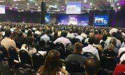 National Achievers Congress: Echosis participa do primeiro evento realizado no Brasil