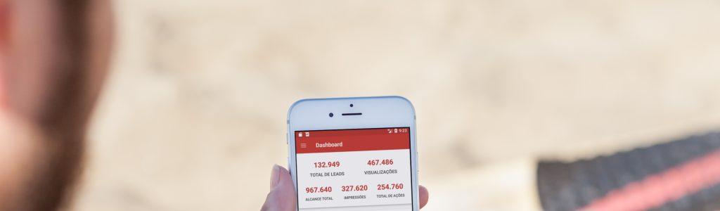 Franquia de marketing digital Echosis disponibiliza aplicativo para franqueados