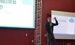 ExpoXingu 2017: CEO da franquia de marketing digital Echosis esteve presente