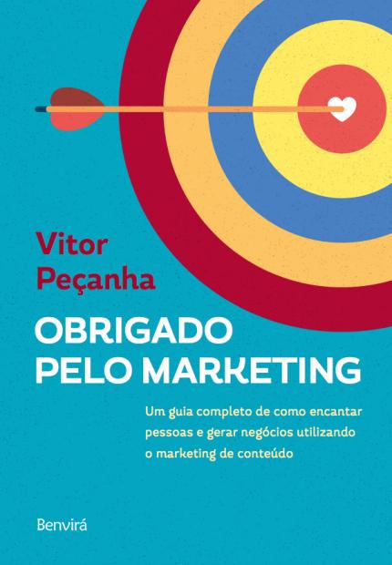 Marketing Digital em São Paulo - SP: Obrigado pelo marketing