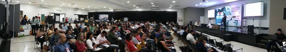 Echosis Itabirito patrocina evento Líderes do Varejo e fecha novos negócios