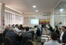 Franquia de Marketing Digital Echosis no Encontro Regional Sul da ABF