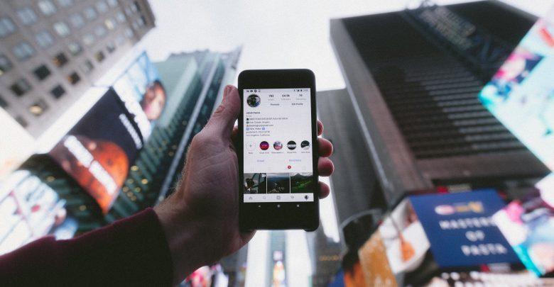 Novidades do Instagram em 2018