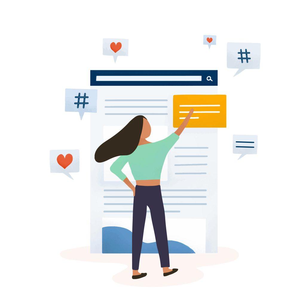 Como fazer Marketing Digital no LinkedIn