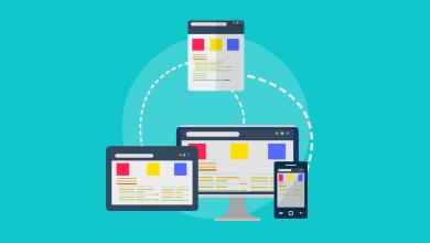 Você sabe o que é design responsivo e a importância dele?