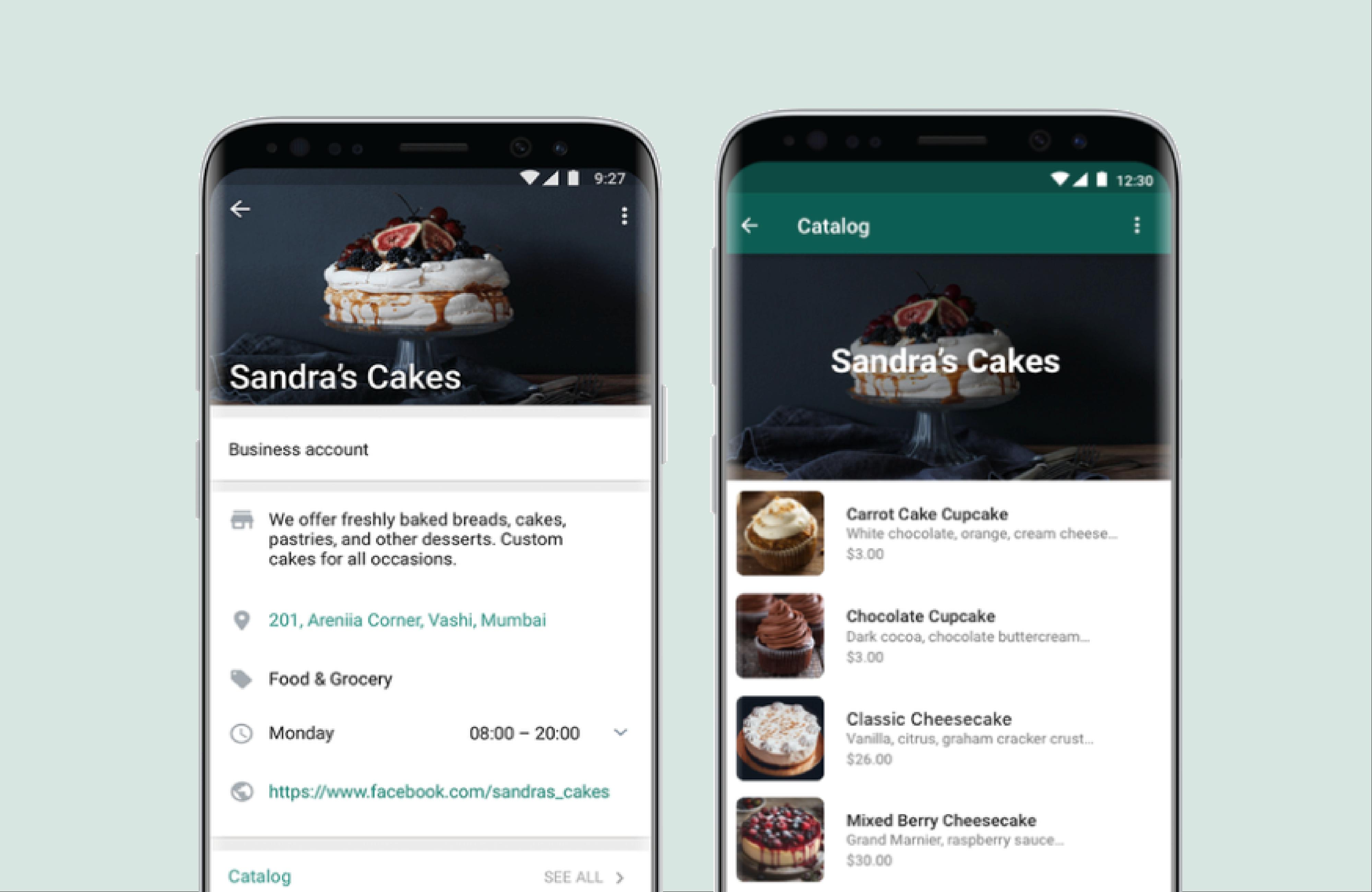 Catalogo De Produtos No Whatsapp Business Voce Sabe Como Criar