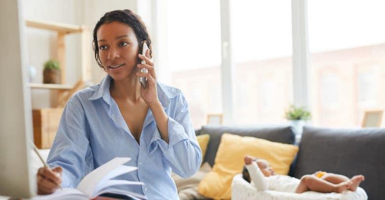 Como posso conciliar maternidade e trabalho? Confira nossas dicas!