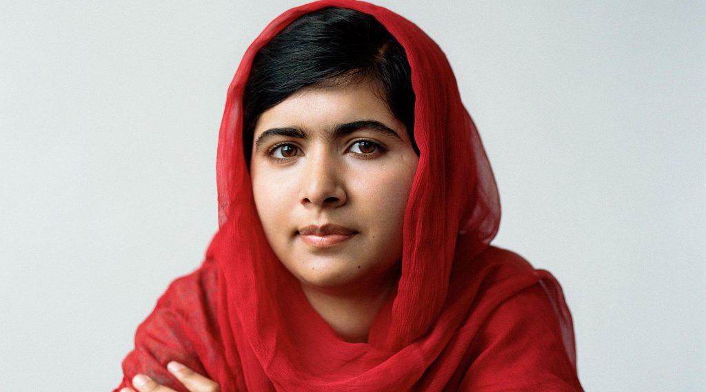 Dia da Mulher: Malala Yousafzai