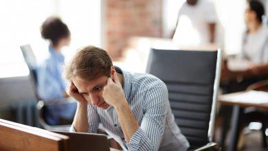 Insatisfação no trabalho? 5 dicas para te ajudar a mudar essa situação