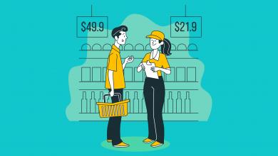 Como proporcionar uma experiência de compra melhor?