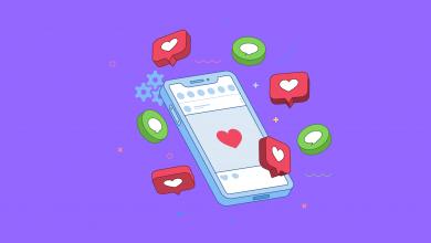 Como escrever legendas no Instagram que engajam?