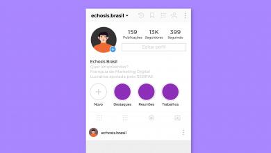 Bio do Instagram: 5 dicas para criar uma boa descrição da sua empresa