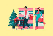 5 ações de Marketing Digital para vender mais no Natal