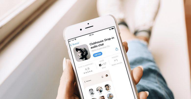 Por que Clubhouse é a rede social querida do momento?